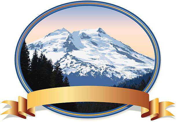 North Cascades Clip Art, Vector Images & Illustrations.