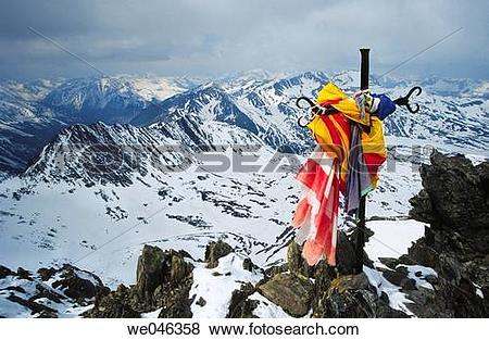 Pictures of Carlit peak (2921m.). Cerdanya. Pyr?n?es.