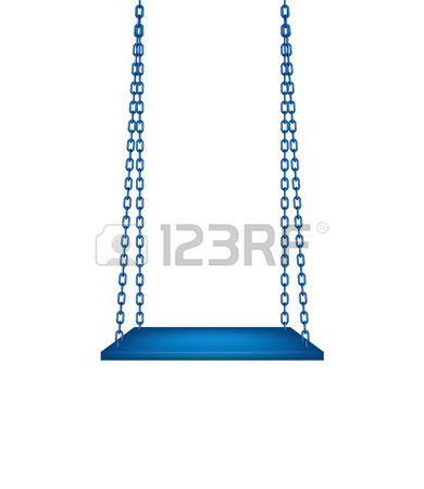 881 Hanging Swing Stock Vector Illustration And Royalty Free.