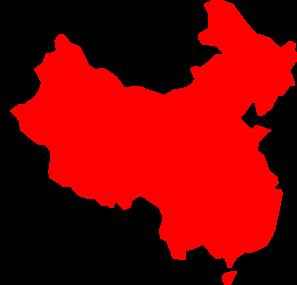 China Clip Art at Clker.com.