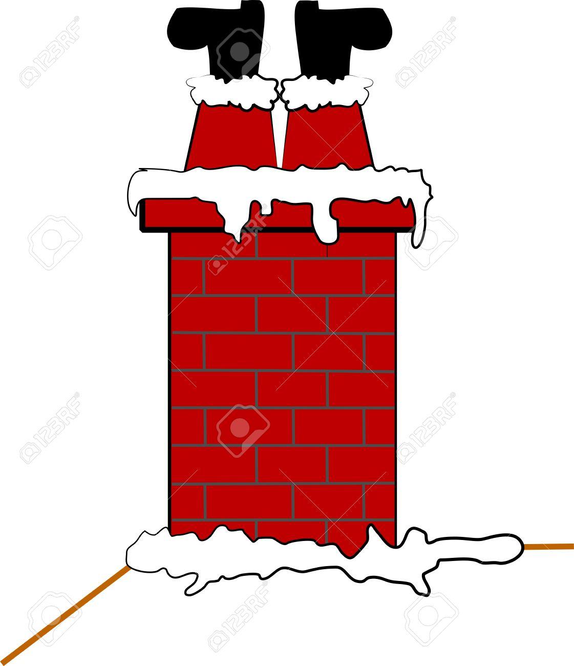 Showing post & media for Cartoon brick chimney.