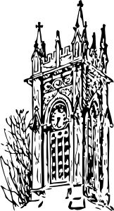 Clock Tower Clip Art at Clker.com.