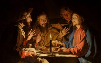 Catholic Link » Resources for the New Evangelization.