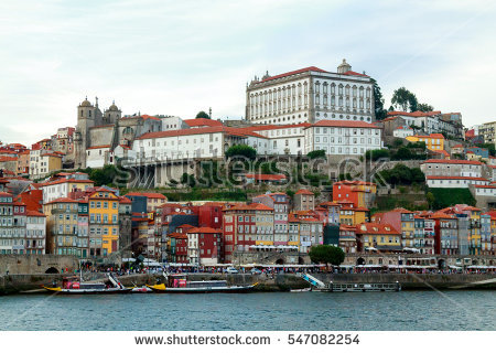 Porto Stock Images, Royalty.