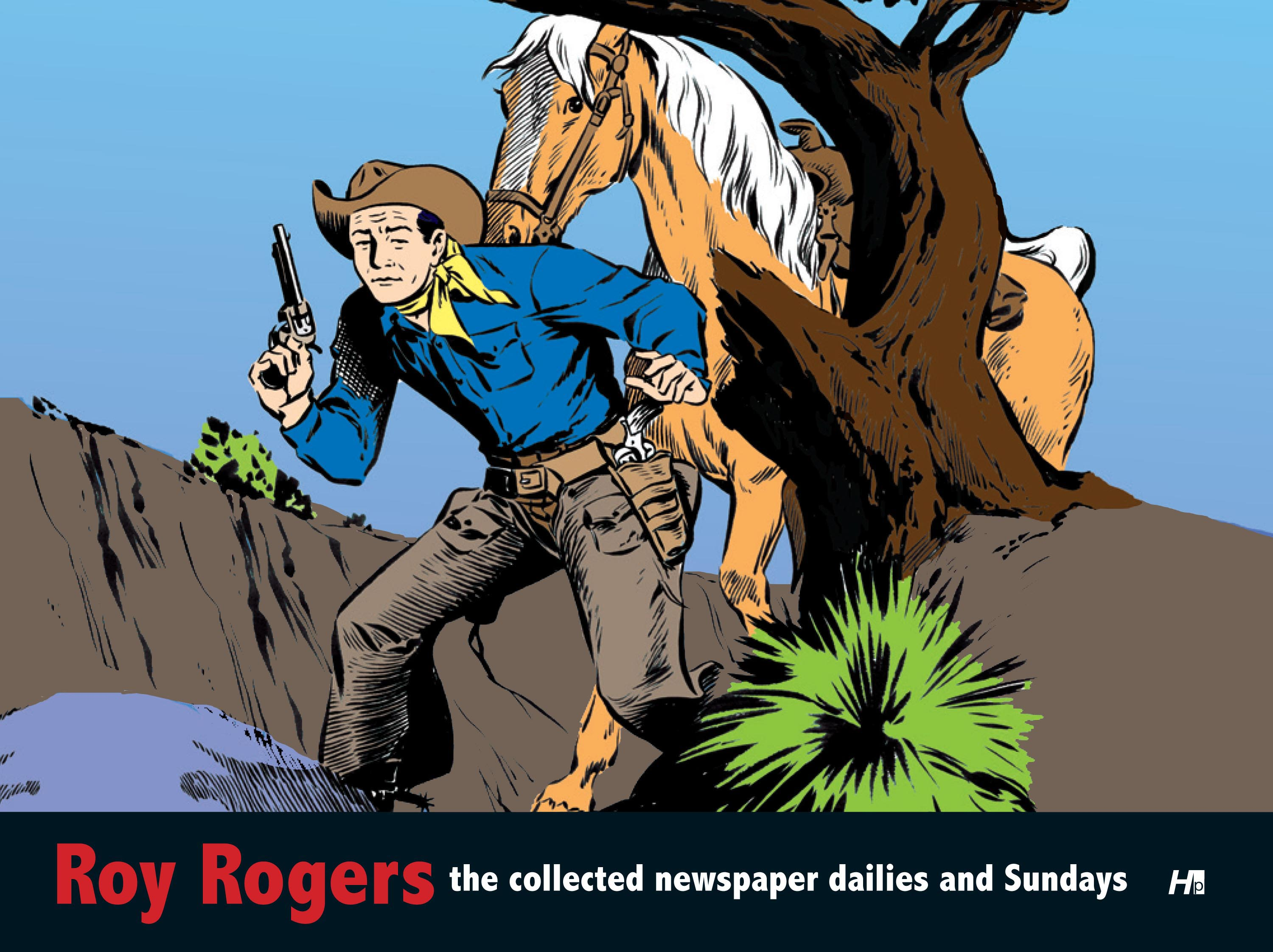 Roy Rogers Clipart.