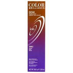 Ion Color Brilliance Brights.