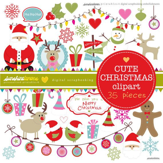 78+ ideas about Christmas Clipart on Pinterest.