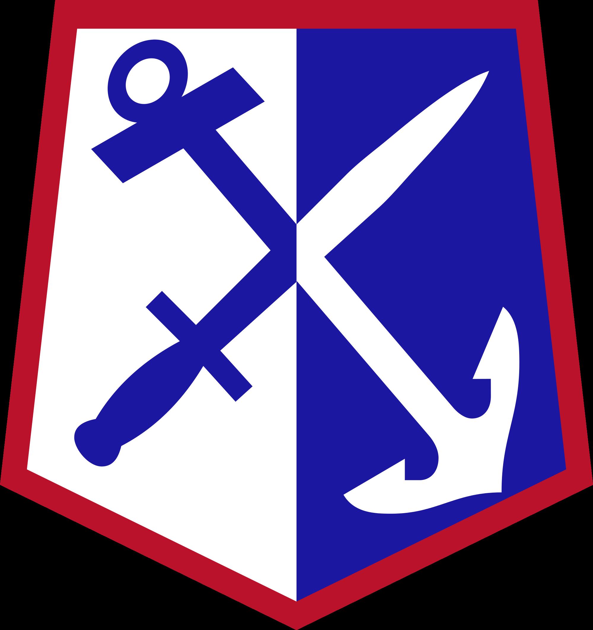 Rhode Island Army National Guard.