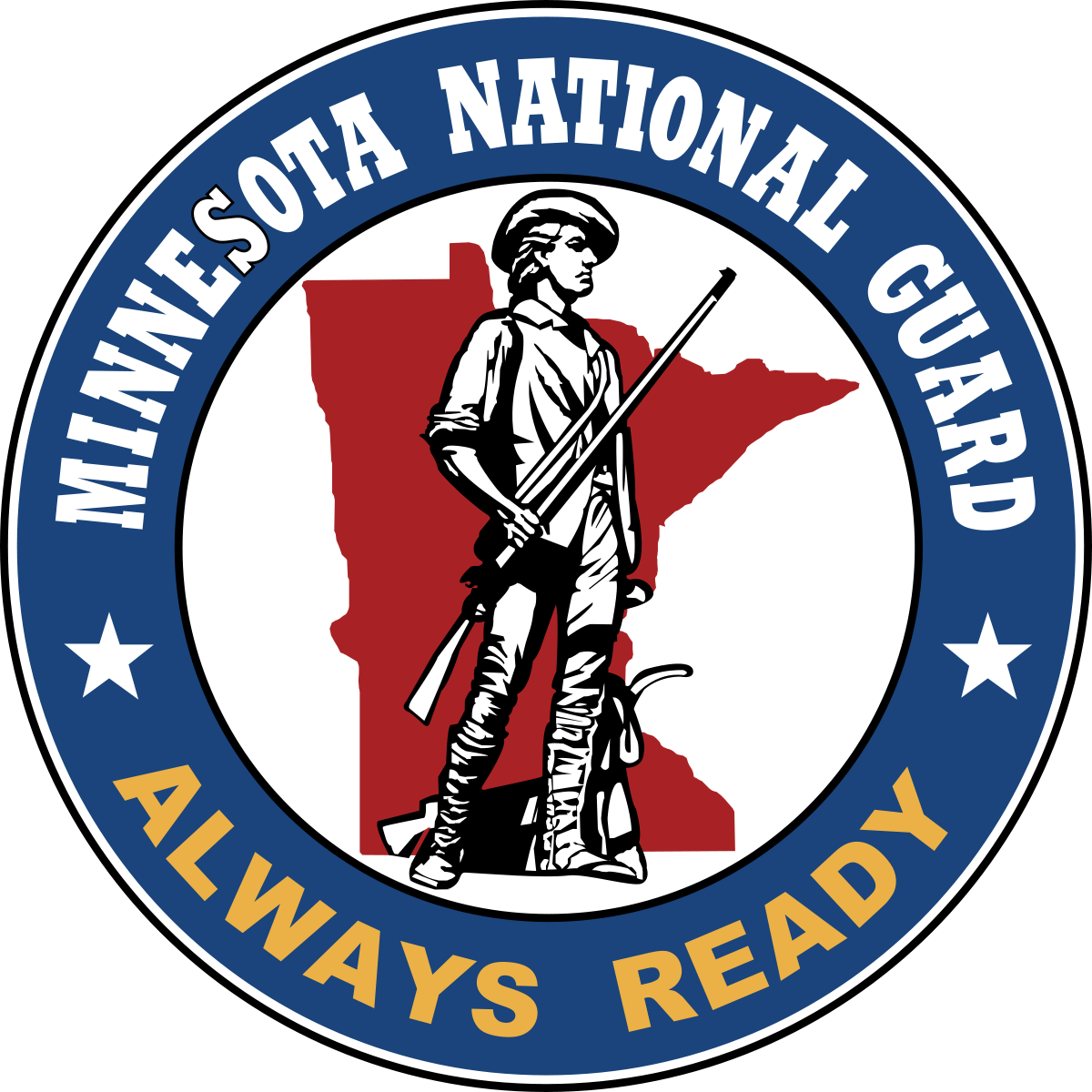 Minnesota National Guard.