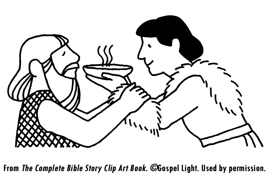 Complete bible story clipart book 3 » Clipart Station.
