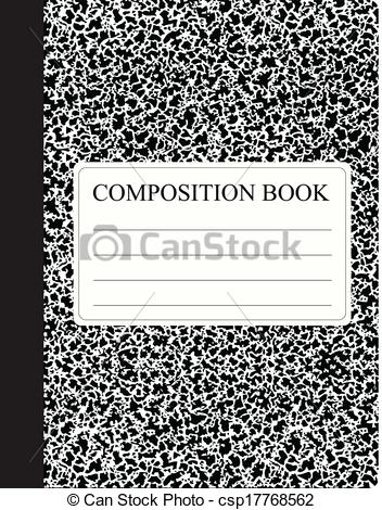 Composition book Vector Clip Art Royalty Free. 5,141 Composition.