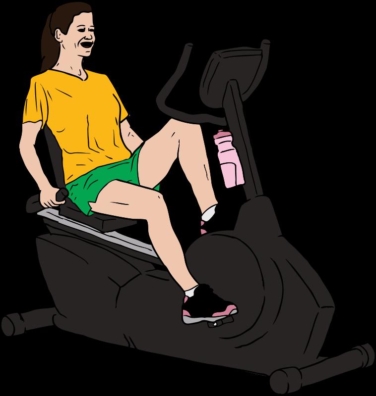 Gym Class Clipart.