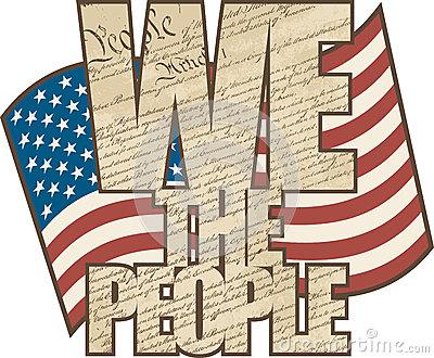 Constitution Clipart.