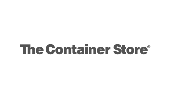 The container store Logos.