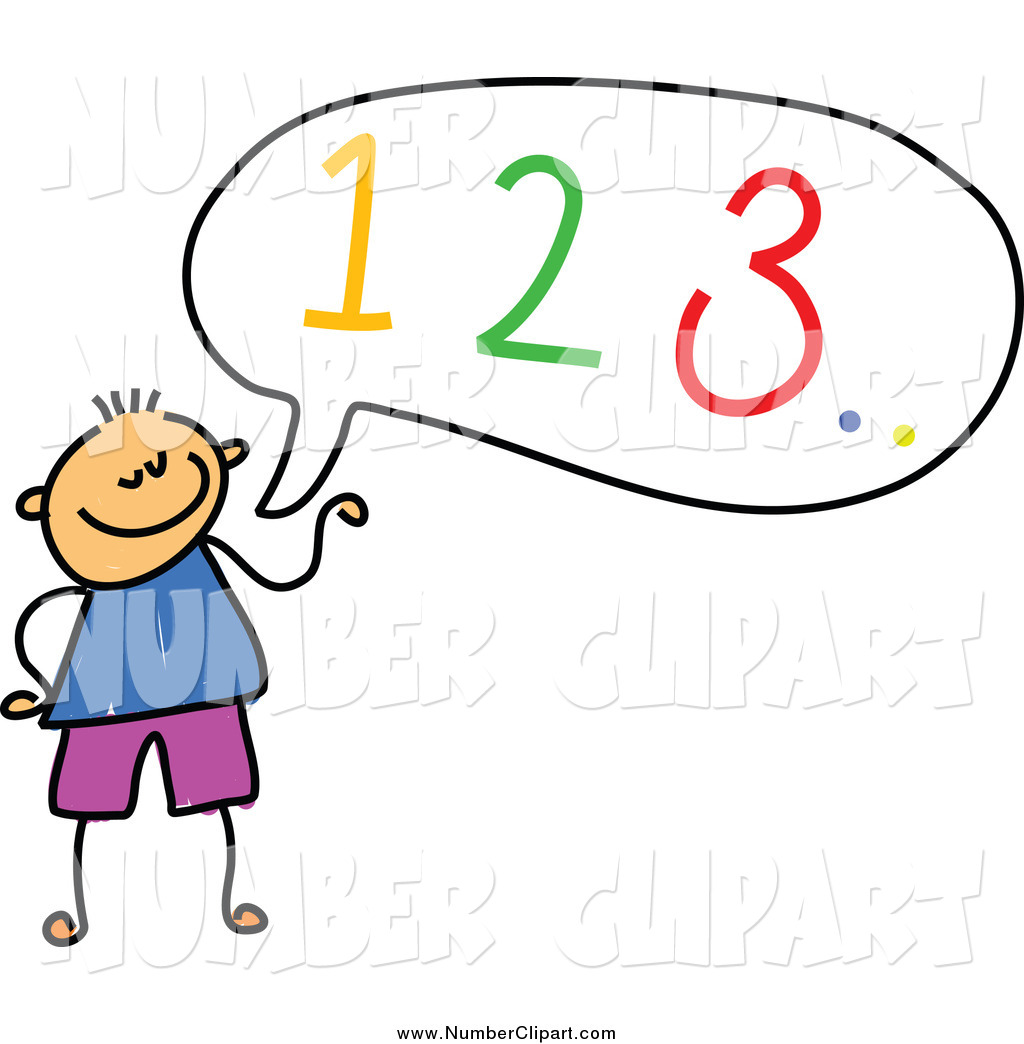 Counting Inventory Clip Art.