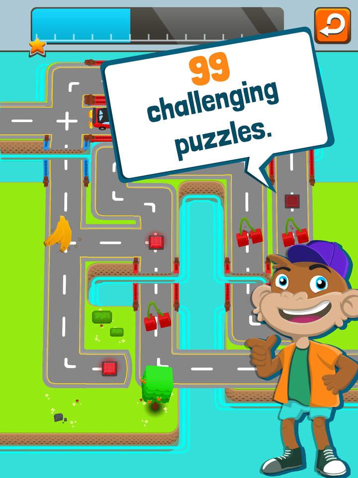 Crazy Maze.