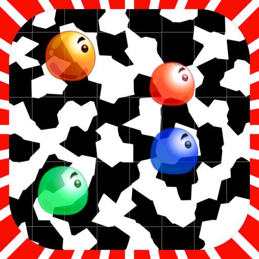 Maze Crazy Maze.