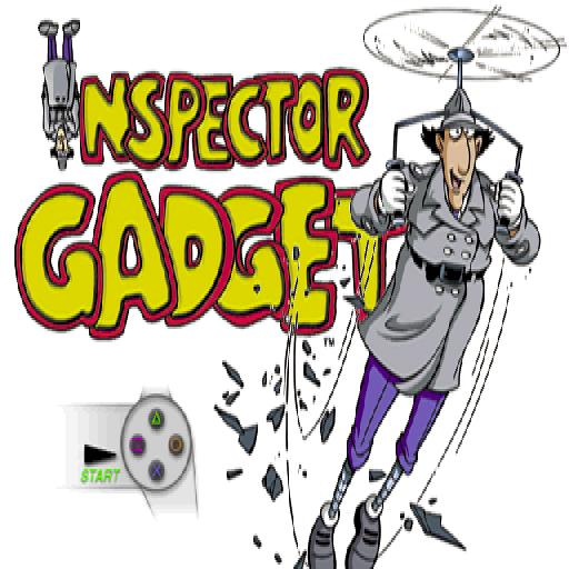 Inspector Gadget: Gadget's Crazy Maze Screenshots for PlayStation.