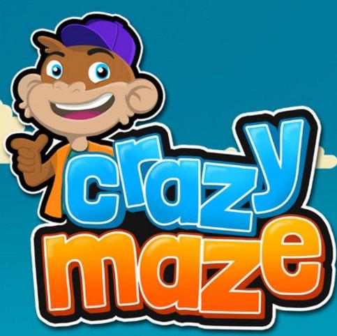 Crazy Maze Answers (@CrazyMazeAnswer).