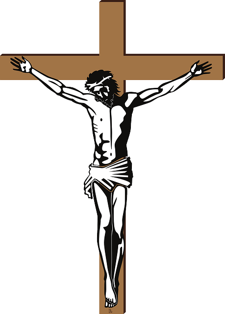 Christian Cross PNG Transparent Images.
