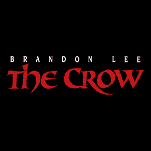 The Crow (1994) Logo Vector (.EPS) Free Download.