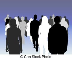 Crowd Clipart and Stock Illustrations. 49,723 Crowd vector EPS.