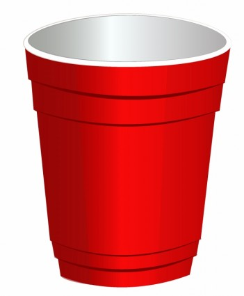 Cups Clipart.