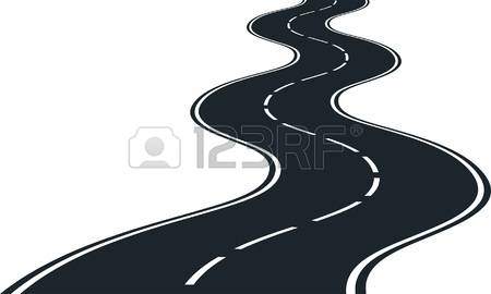 8,549 Curve Road Stock Illustrations, Cliparts And Royalty Free.