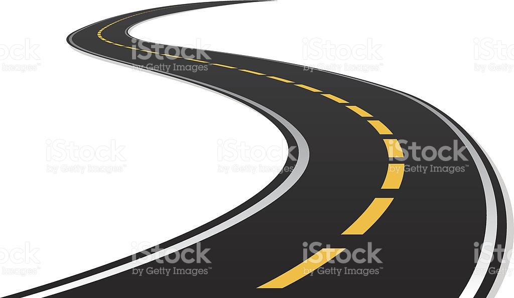 Road clipart.