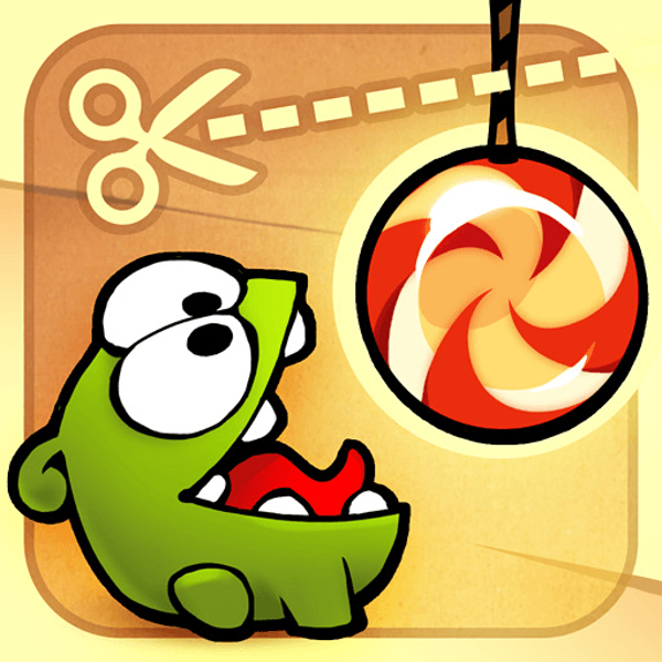 CUT THE ROPE Online.