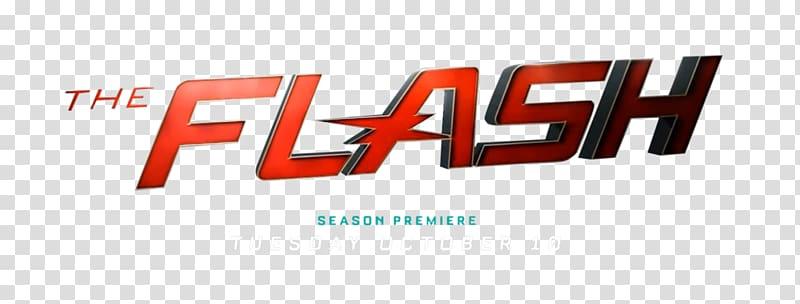 The Flash, Season 4 Logo The CW Television Network.