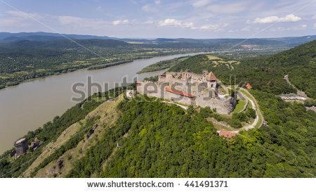 Donau Stock Photos, Royalty.