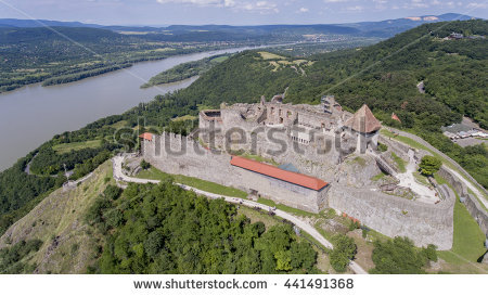 Visegrad Stock Images, Royalty.