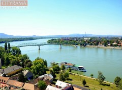 Full Day Tours : Danube Bend Tour.