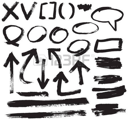 273 Deletion Stock Vector Illustration And Royalty Free Deletion.