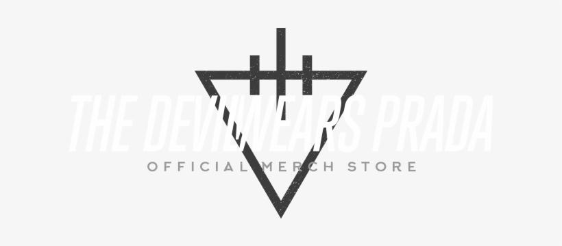 Devil Wears Prada Logo PNG Image.