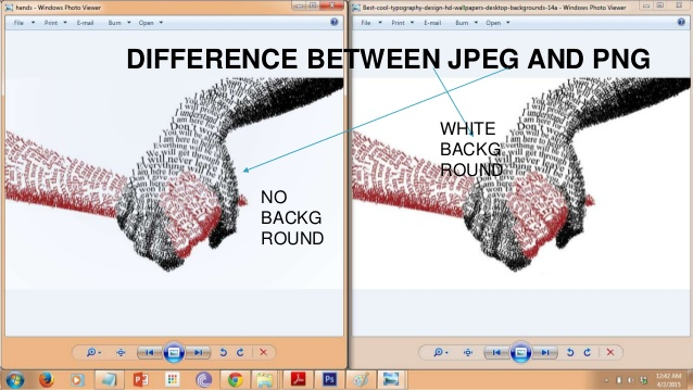 Difference Between Jpeg And Png (107+ images in Collection.