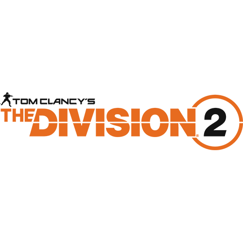 Download Free png the division 2 logo png.