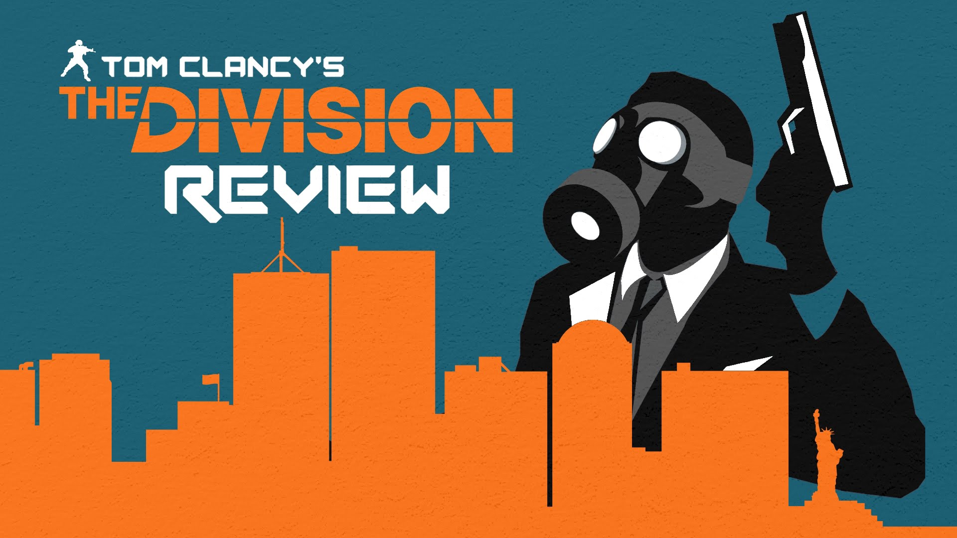 Tom Clancy's The Division REVIEW (In.