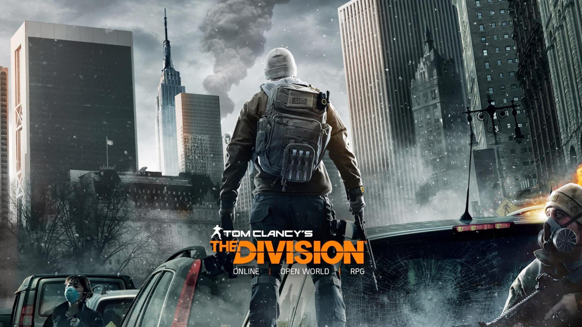 What We Know About The Division.