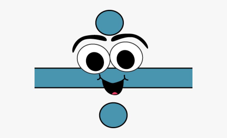 Mathematics Clipart Division, Cliparts & Cartoons.