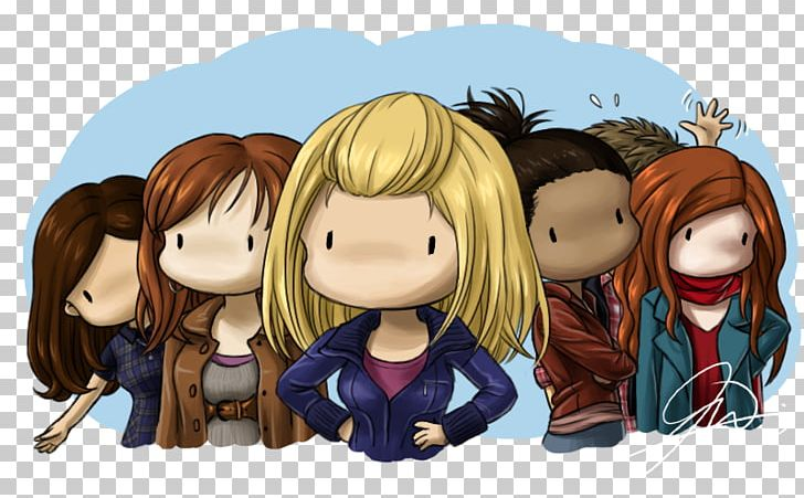The Doctor Companion Clara Oswald Fan Art PNG, Clipart, Free.