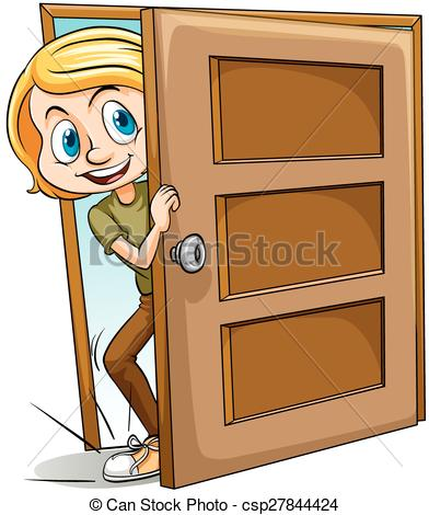 The Door Clipart Clipground