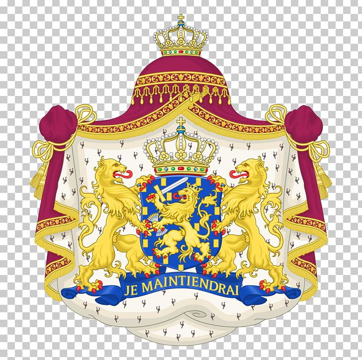 Coat Of Arms Of The Netherlands Crest New Netherland Dutch.