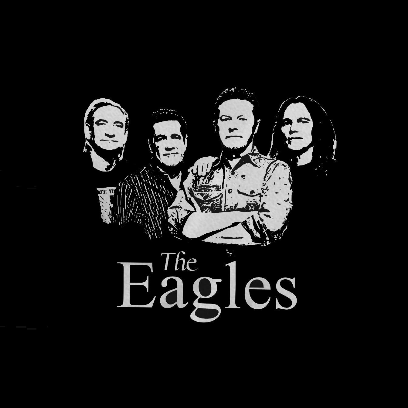 Eagles Band Wallpapers.