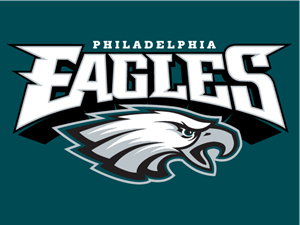 Philadelphia Eagles Logo Vector (.AI) Free Download.