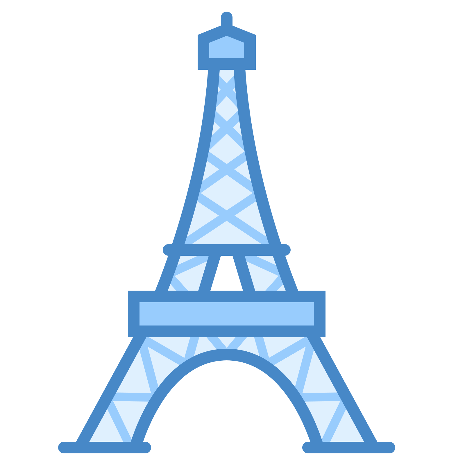 Eiffel Tower PNG images free download.