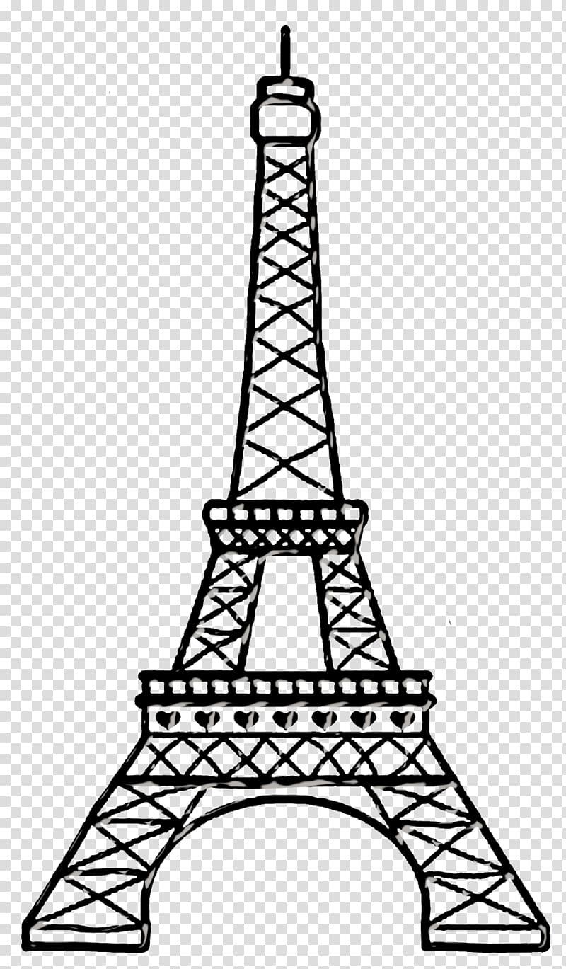 Eiffel Tower , Eiffel Tower Paper Drawing , eiffel.