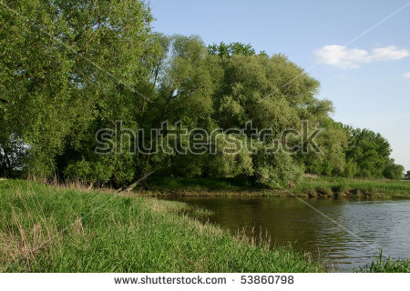 River Elbe Stock Photos, Royalty.