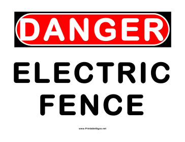 Gallery For > Clipart of a Electric Fence.